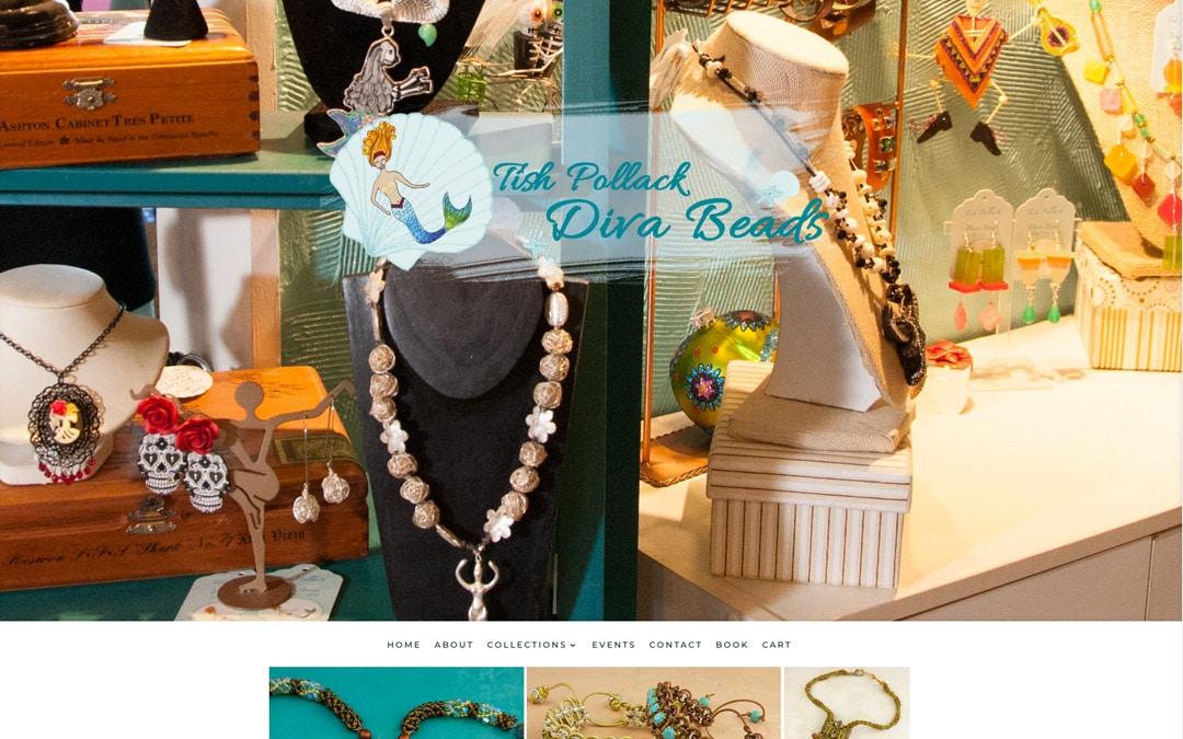 Diva Beads